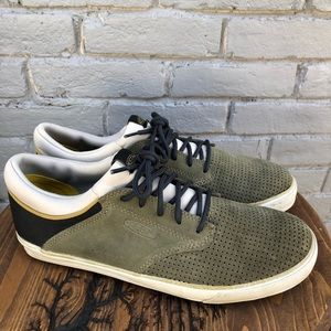 KEEN Burnt Olive GHI Breathable Sneakers 10